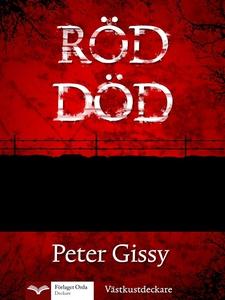 Röd död - Västkustdeckare (e-bok) av Peter Giss