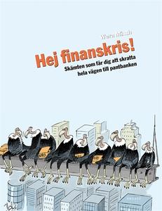Hej finanskris! (e-bok) av Wera Minth
