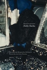 Den store anonyme (e-bok) av Nelly Sachs