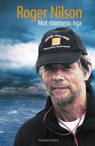 Mot stormens öga (e-bok) av Roger Nilsson, Roge