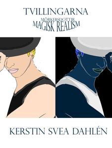 Tvillingarna (e-bok) av Kerstin Svea Dahlén