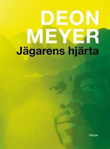 Jägarens hjärta (e-bok) av Deon Meyer