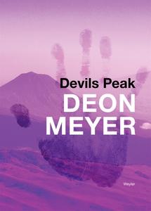 Devils Peak (e-bok) av Deon Meyer