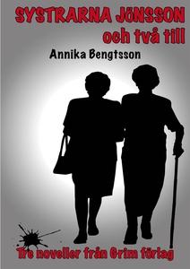 Systrarna Jönsson och två till (e-bok) av Annik