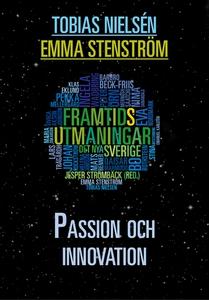 Passion och innovation (e-bok) av Emma Stenströ