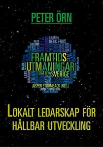 Lokalt ledarskap för hållbar utveckling (e-bok)