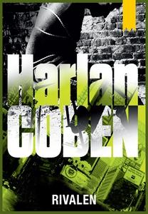 Rivalen (e-bok) av Harlan Coben