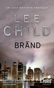 Bränd (e-bok) av Lee Child