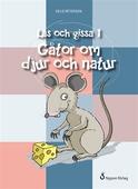 Läs och gissa 1: Gåtor om djur och natur