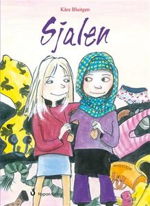 Sjalen (e-bok) av Kåre Bluitgen