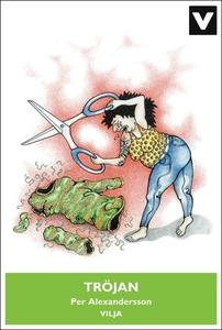 Tröjan (e-bok) av Per Alexandersson