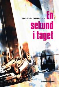 En sekund i taget (e-bok) av Sofia Nordin