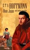 Don Juan och andra noveller