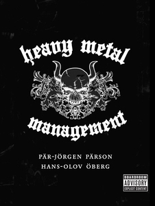 Heavy Metal Management (e-bok) av Hans-Olov Öbe