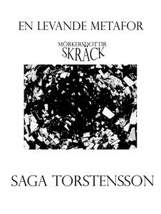 En levande metafor (e-bok) av Saga Torstensson