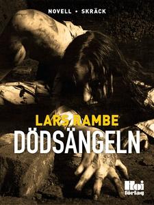 Dödsängeln (e-bok) av Lars Rambe