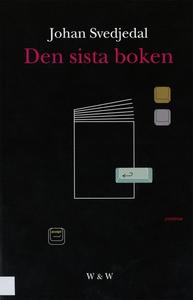 Den sista boken : Om sätt att lagra och ordna t