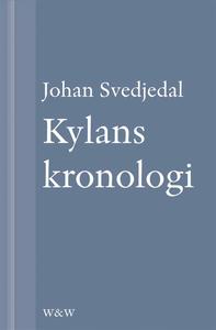 Kylans kronologi : Stig Larssons romaner (e-bok