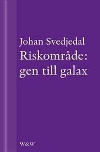 Riskområde: gen till galax : Om synen på teknik