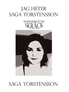 Jag heter Saga Torstensson (e-bok) av Saga Tors