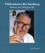 THX-doktorn Elis Sandberg