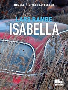 Isabella (e-bok) av Lars Rambe