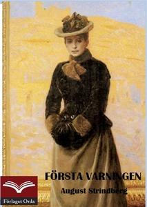 Första varningen (e-bok) av August Strindberg