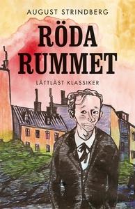 Röda rummet / Lättläst (ljudbok) av August Stri