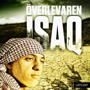 Överlevaren Isaq (ljudbok) av Boel Werner