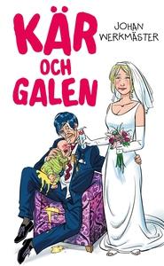 Kär och galen / Lättläst (ljudbok) av Johan Wer