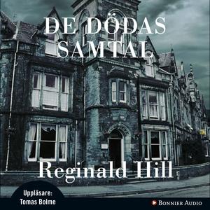 De dödas samtal (ljudbok) av Reginald Hill