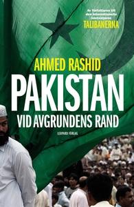 Pakistan vid avgrundens rand (e-bok) av Ahmed R
