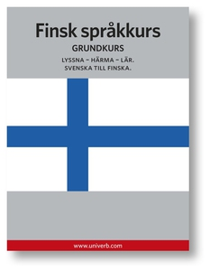 Finsk språkkurs (ljudbok) av Ann-Charlotte Wenn