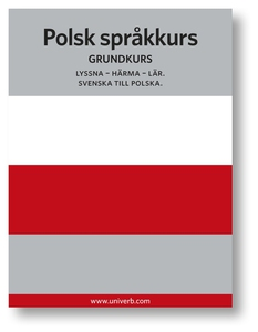 Polsk språkkurs (ljudbok) av Ann-Charlotte Wenn