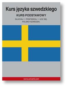 Kurs jezyka szwedzkiego (ljudbok) av Ann-Charlo