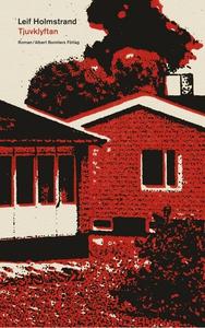 Tjuvklyftan (e-bok) av Leif Holmstrand