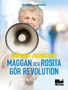 Maggan och Rosita gör revolution (e-bok) av Gör