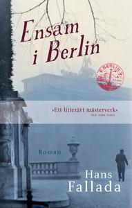 Ensam i Berlin (e-bok) av Hans Fallada