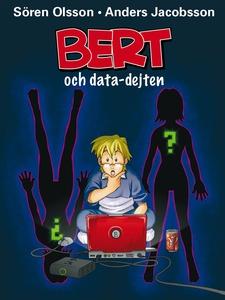 Bert och data-dejten (e-bok) av Sören Olsson, A
