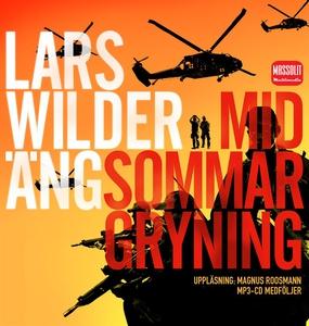 Midsommargryning (ljudbok) av Lars Wilderäng