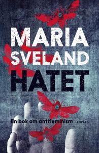 Hatet. En bok om antifeminism (e-bok) av Maria
