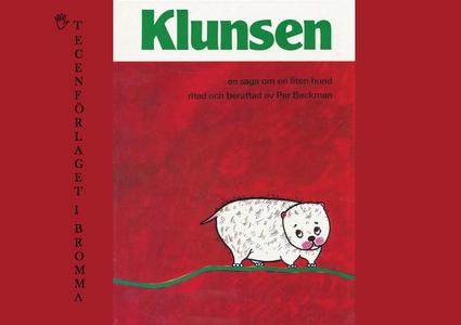 Klunsen (e-bok) av Per Beckman
