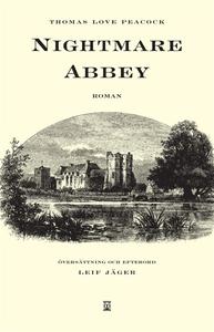 Nightmare Abbey (e-bok) av Thomas love Peacock