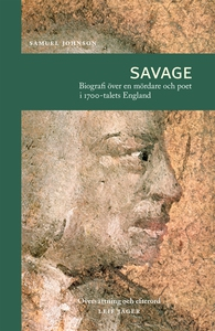 Savage (e-bok) av Samuel Johnson