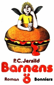 Barnens ö (e-bok) av P C Jersild, P. C. Jersild