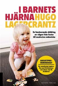 I barnets hjärna (e-bok) av Hugo Lagercrantz