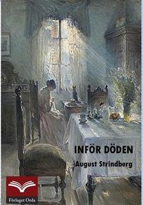 Inför döden (e-bok) av August Strindberg