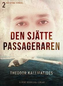 Den sjätte passageraren (e-bok) av Theodor Kall