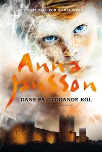 Dans på glödande kol (e-bok) av Anna Jansson