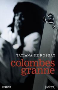 Colombes granne (e-bok) av Tatiana de Rosnay